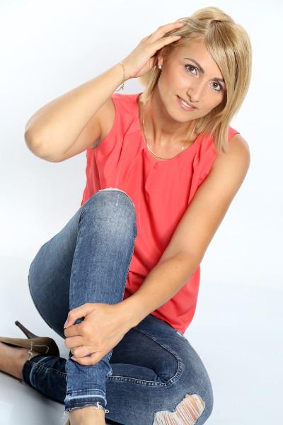 Models and More: Aliz Bild 3